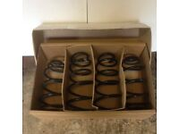 Vauxhall Astra 2004 - Set of Suspension Springs