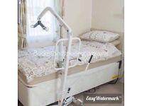 Rio adapted disable caravan Blackpool