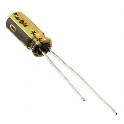 Nichicon Ufg Fine Gold Muse High Grade Audio 50 Volts Capacitors