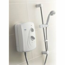 Replacement Electric Shower Fitted & Supplied (Triton)