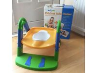 Kids Seat Toilet Training