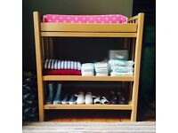 Mamas and Papas Changing Table (As New)