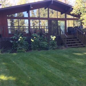 Gull Lake-Summer Village of Parkland Beach Vacation Rental