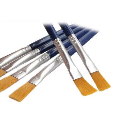 20pcs Anti-static Bga Solder Flux Paste Brush For Smt Pcb Reballing Rework Tool