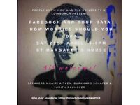 Facebook and Your Data: How Worried Should You Be?