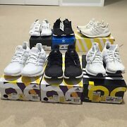 Adidas ultra boost 1.0 & 2.0 and Nmd r1 for sale Melbourne CBD Melbourne City Preview
