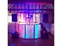 DJ Paul G Mobile Disco & DJ Hire