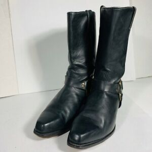 *BOUET - bottes homme taille 13*