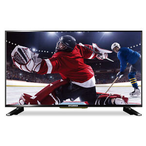 Sylvania 32 inch HD LED tv for sale