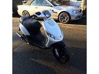 piaggio Zip 50cc 15PLATE!!