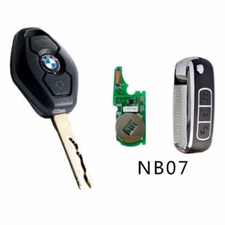 BMW EWS FLIP KEYS BEST QUALITY AND STABLE REMOTE Springvale Greater Dandenong Preview