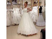 Maggie Sottero Willow Wedding Dress
