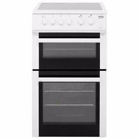 BARGAIN - VGC Beko 50cm Freestanding Oven only £30!