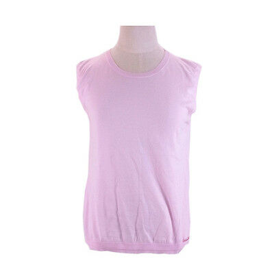 Louis Vuitton knit Pink Woman Authentic Used H132