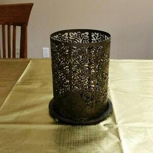 Partylite Large Candle Holder Regina Regina Area image 1