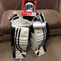 New and used Hockey equipment!!!!!!at Rebound!!!..
