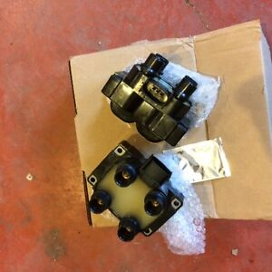 New Ignition coils