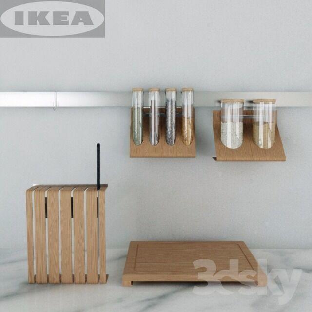 New Rimforsa Knife Holder Ikea In Gilmerton Edinburgh