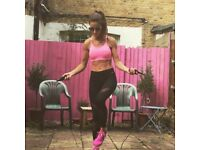 Female Personal Trainer ( Kensington & Chelsea, Westminster/Nothing Hill, Battersea Park & Clapham)