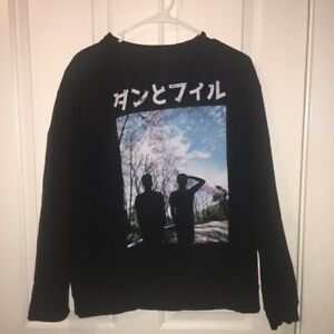 PERFECT CONDITION DAN AND PHIL TOUR AND CHERRY BLOSSOM HODDIE