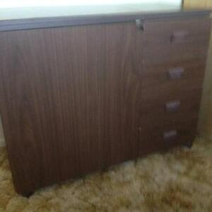 Brother Sewing Machine cabinet and drawer unit Holland Park West Brisbane South West Preview