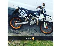 KTM 85sx big wheel 2006 SALE/SWAPS.