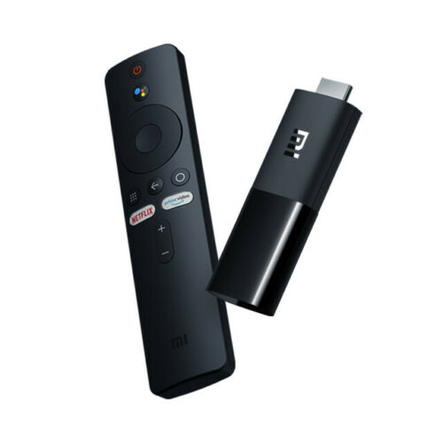 Xiaomi Mi TV-Stick Mini-TV-Box 2K Quad-Core 1080P Dolby DTS HD Android TV 9.0
