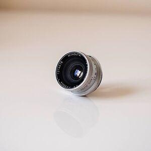 Minolta 50mm F4.5 E.ROKKOR Sydney City Inner Sydney Preview