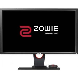 "BenQ ZOWIE 24"" 1080p LED Full HD 144Hz Gaming Monitor, S switch"