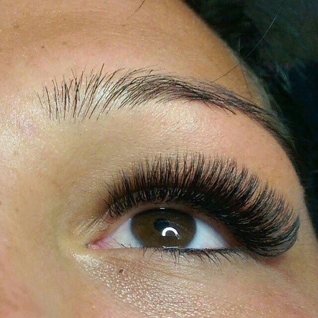 4721f9f28b8 Semi-permanent eyelash extensions ,Russian volume (3d-6d lashes) £60 South  Woodford | in Woodford, London | Gumtree