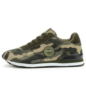 Camouflage shoes clothes and more