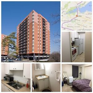 1 BED 44 Glen Road in Hamilton FOR LEASE AUGUST 1st FOR LEASE***