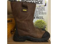 WORKWEAR CLEARANCE -Snickers DeWalt Mascot Site Branded Safety Boots Fleeces Coats at low low prices