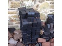 SELECTION OF BRICKS