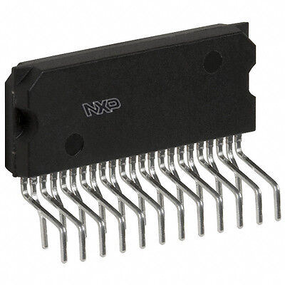 Tda8920bj Integrated Circuit Amp Audio Pwr 210w D 23sil