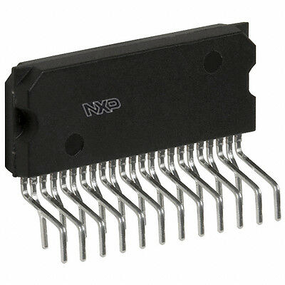 Tda8920bj Integrated Circuit Amp Audio Pwr 210w D 23sil Uk Company Nikko