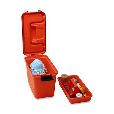 Flambeau First Aid Storage Case - FLMFPM1118408