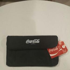 Coca-Cola wallet. New with tag.
