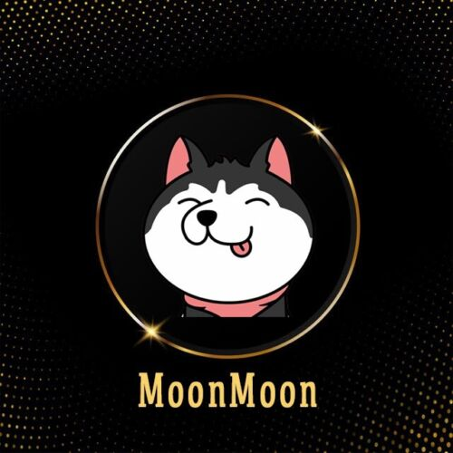"""MoonMoon """"100,000,000"""" (100 Million) - MINING CONTRACT- Crypto Currency"""