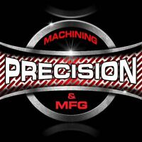 Looking to hire Full-time Machinist