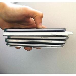 We BUY Your Phones / On Achète Vos Téléphones (iPhone / Samsung / LG / Google)