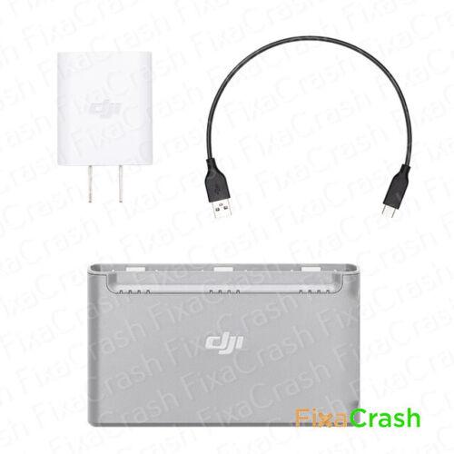 New DJI Mini 2 /SE Two-Way Charging Hub - Battery Multi-charger (Mini 2/SE only)