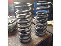 MGB Front Springs