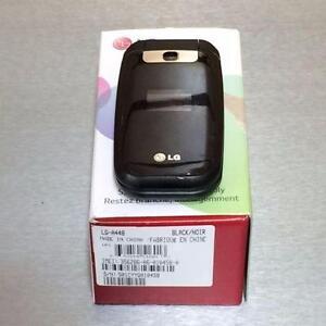 Cellulaire Flip Videotron LG ( B062489 )