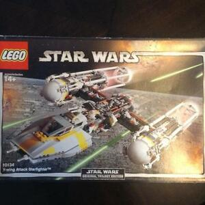 Ultimate Collector Series Star Wars LEGO Regina Regina Area image 4