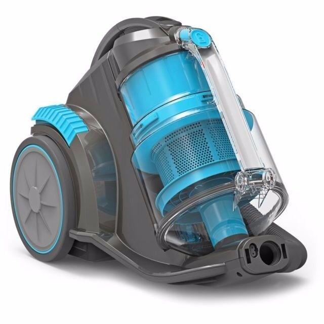 Vax Zen Pet Bagless Cylinder Vacuum Cleaner