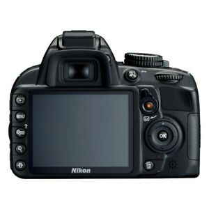 NIKON D3100 barely used 10/10 like NEW