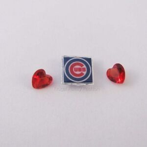 New *All MLB Baseball Teams*  Floating Charms For Round Glass Lockets