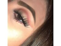 Make-up Artist for all occasions including trails. London