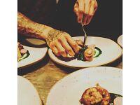 Supervisor / Head Waiter required for Restaurant in Islington